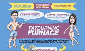What foods are in the fat burning furnace